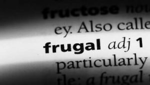Live A More Frugal Life